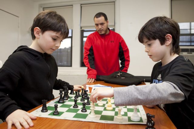 Chess NYC Chess Challengers