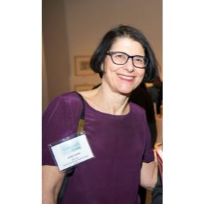Judy Levin