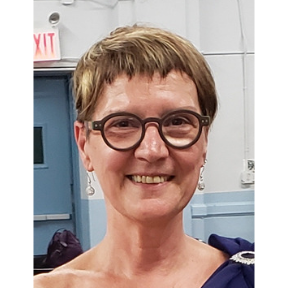 Diane Perrin