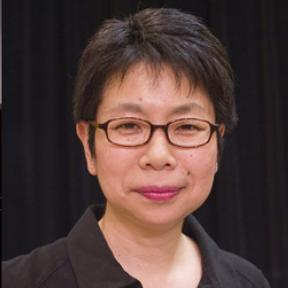 Yoko Kimura-Yates