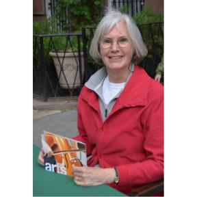 Margaret Cramer
