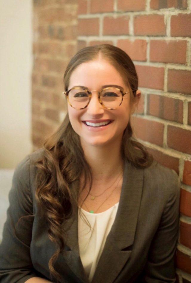 Melissa Chattman, LCSW