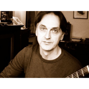 Stephen Palitz