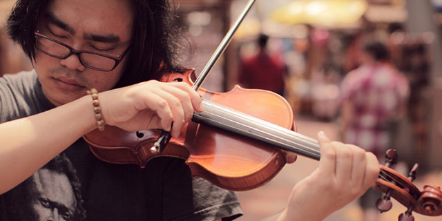 Classical Chamber Music