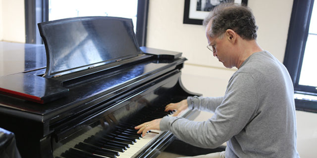 Piano Performance Workshop