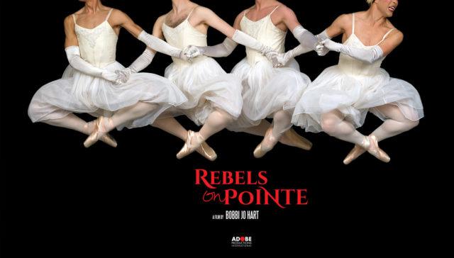 Rebels on Pointe Screening