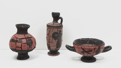 <em>On a Grecian Urn</em>, Adam Shiverdecker