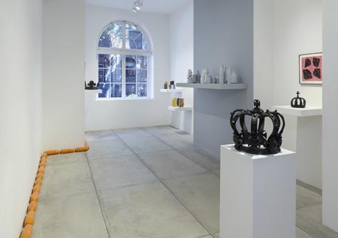 <em>Ceramics Now</em>, 2016