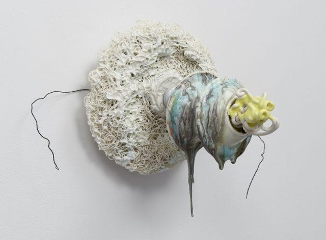 <em>Fused</em>, Daniel Bare