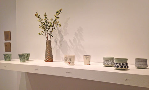 GHP Faculty and Staff Exhibition 2014