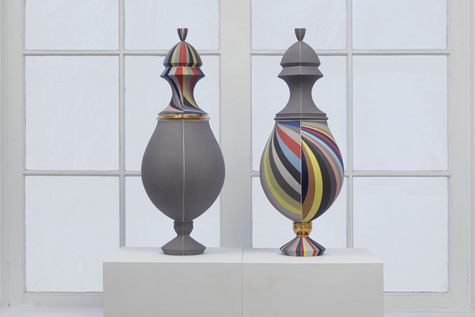 Adam Field, Samuel Johnson and Peter Pincus Exhibition