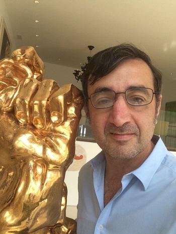Nicolas Guagnini