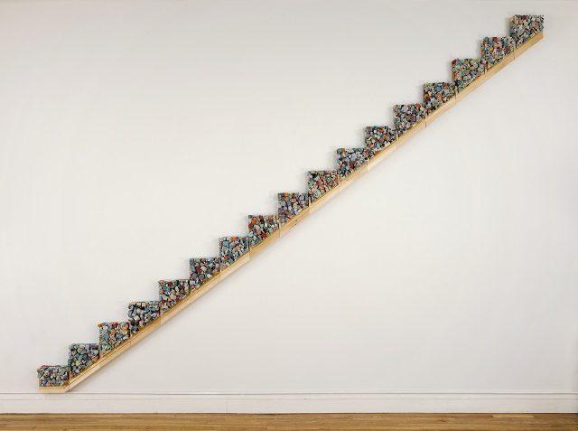 <em>Sightlines</em>, Michael Fujita