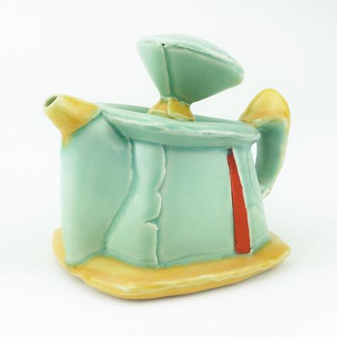 <em>Teapot</em>