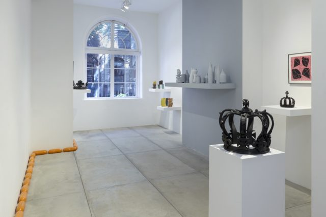 Jane Hartsook Gallery - Greenwich House Pottery