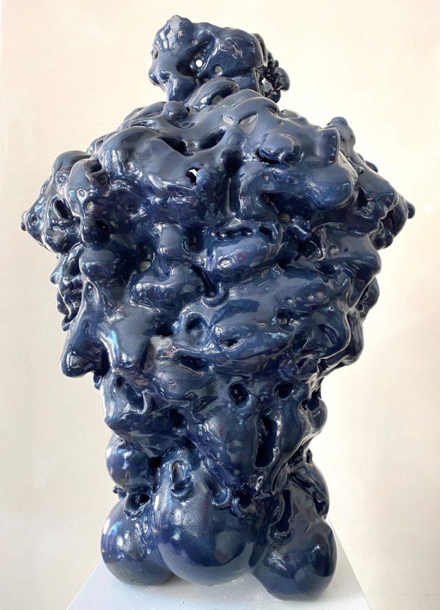 <em>Ceramics Now</em>, Malene Barnett, Phoenix Lindsey-Hall, Kari Marboe, Sindy Butz, Donna Green