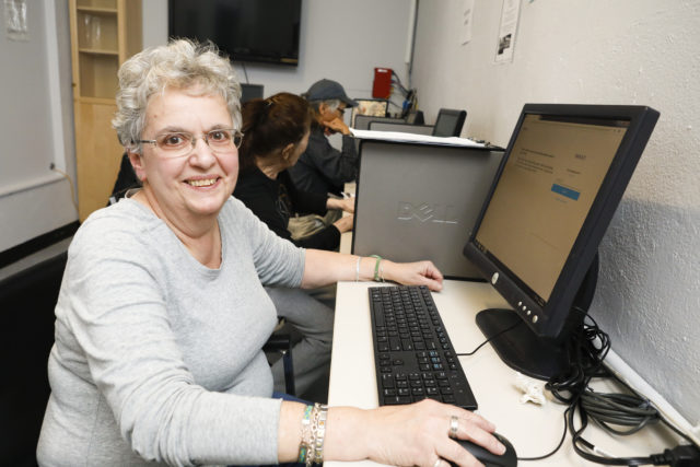 Seniors Online Learning Center