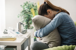 Managing Loss and Grief During Isolation