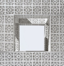 <em>The Architecture of Solace</em>, Eliza Au