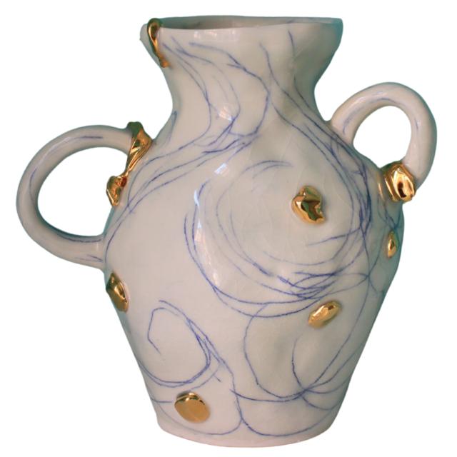 Ivana Brenner/Domingo Ceramics,