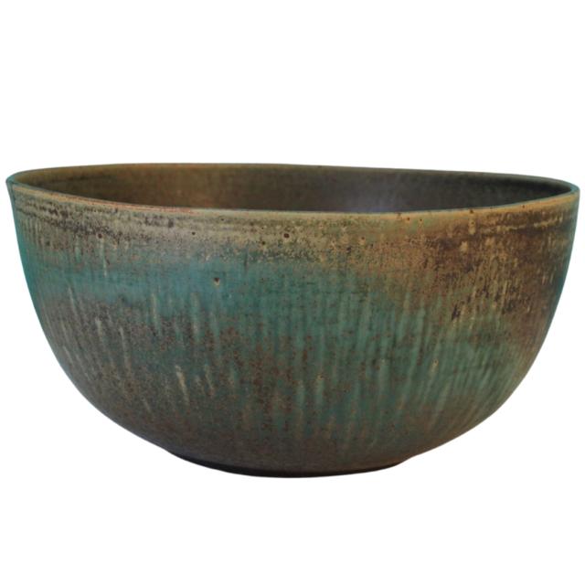 Paul Morris, Untitled, stoneware, 2020