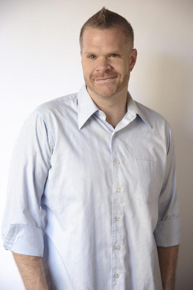 Stephen Michael Rondel