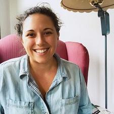 Victoria Shaheen