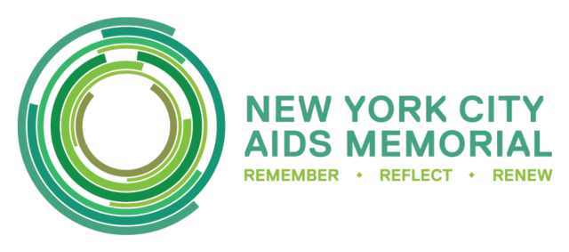 NYC AIDS Memorial Logo